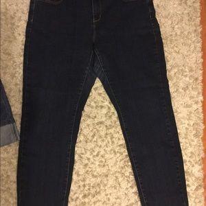 Michael Kors Blue jeans 18W
